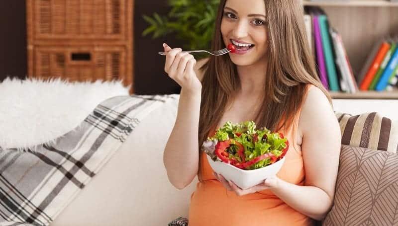 czego nie wolno jeść w ciąży